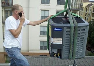 Cutting Edge AC in Abilene, TX, provides dependable HVAC maintenance.